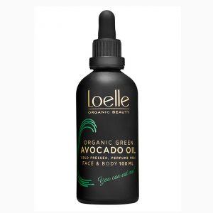 Loelle Avokadoolja – Ekologisk avokadoolja