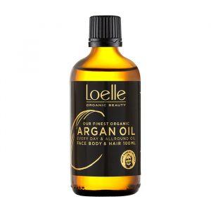 Loelle Arganolja – Ekologisk arganolja
