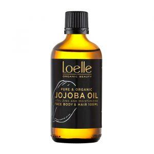 Loelle Jojobaolja – Ekologisk jojobaolja