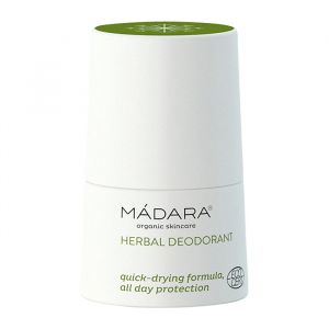 Herbal Deodorant, 50 ml
