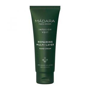 Infusion Vert Repairing Multi-Layer Hand Cream, 75 ml