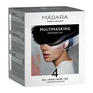 Madara Mutlimasking set – hemma-ansiktsbehandling