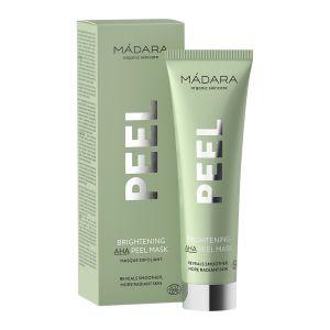 Köp Madara Brightening AHA Peel Mask 60ml på happygreen.se