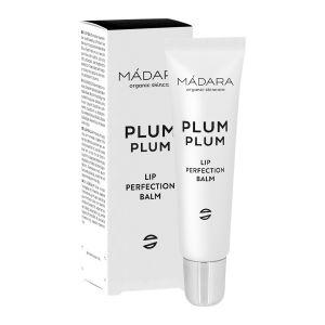 Köp Madara Plum Plum Lip Balm 15ml på happygreen.se