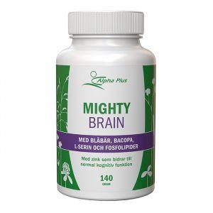 Mighty Brain, 140g