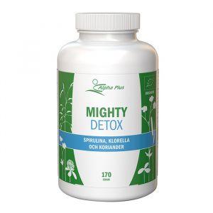Mighty Detox, 170g