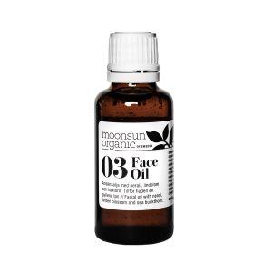 Face Oil, 30ml