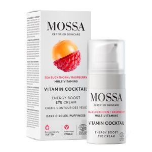 Vitamin Cocktail Energy Boost Eye Cream, 15ml