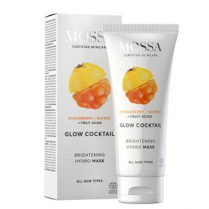 Glow Cocktail Brightening Hydro Mask, 60 ml
