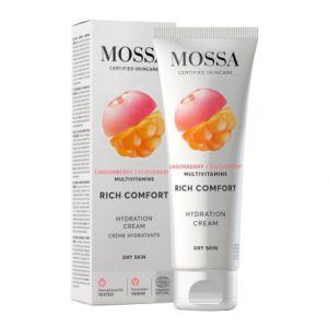 Rich Comfort Hydration Cream, 50ml