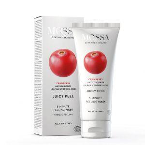 JUICY 5 Minute Peel Mask, 60ml
