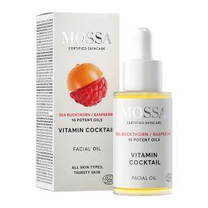 Vitamin Cocktail Face Oil, 30 ml