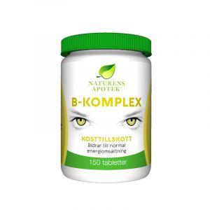 B-komplex, 150 tabletter