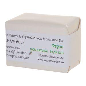Soap & Shampoo Bar Chamomile, 110 g