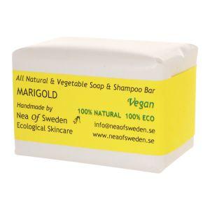 Soap & Shampoo Bar Marigold, 110 g