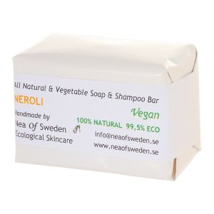 Soap & Shampoo Bar Neroli, 110 g