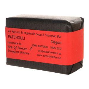 Soap & Shampoo Bar Patchouli, 110 g