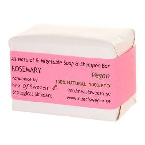 Soap & Shampoo Bar Rosemary, 110 g