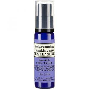 Neal's yard Rejuvenating Frankincense Eye & Lip Serum, 10 ml