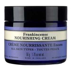 Neal's yard Frankincense Nourishing Cream, 50 g