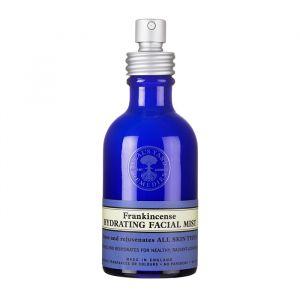 Frankincense Hydrating Facial Mist, 45 ml ekologisk