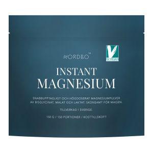 Nordbo Instant Magnesium – 3 former magnesium