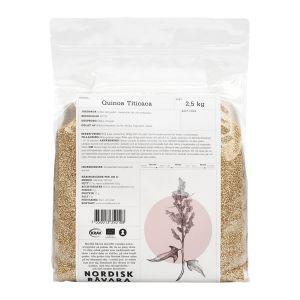 Quinoa Titicaca, 2,5 kg ekologisk