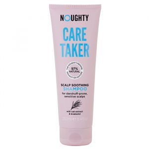 Noughty Care Taker Scalp Soothing Shampoo – naturligt schampo