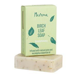Birch Leaf Soap, 100g
