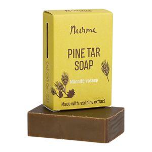 Pine Tar Soap, 100g