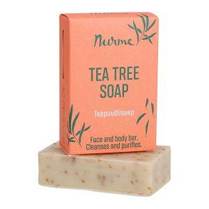 Tea Tree Soap, 100g