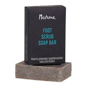 Foot Scrub Soap, 110g