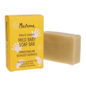 Mild Baby Soap Bar, 100g