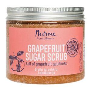 Grapefruit Sugar Scrub , 250g