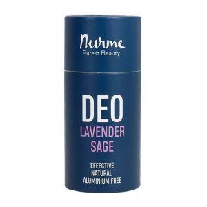 Natural Deodorant Lavender & Sage, 80g