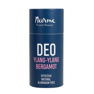 Natural Deodorant Ylang-Ylang & Bergamot, 80g
