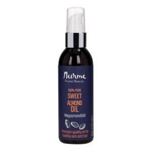 Sweet Almond Oil , 100ml