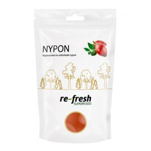 Nypon Superfood, 250g pulver