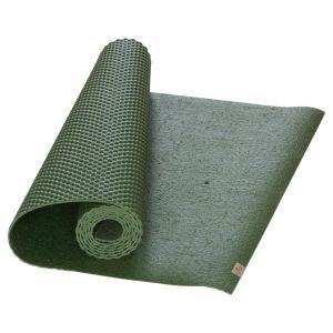 Yogamatta Eco Grön, 4 mm
