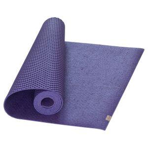Yogamatta Eco Lavendel, 4 mm