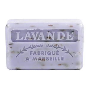 Savon de Marseille Lavande, 125g naturtvål