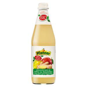 Juice Äpple & Ingefära, 500 ml ekologisk