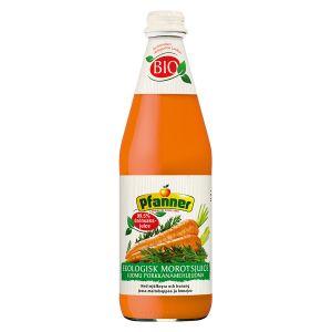 Morotsjuice, 500 ml ekologisk