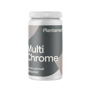 Multi Chrome, 90 tabletter