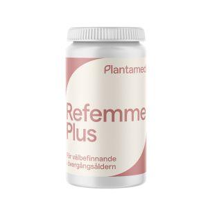 Refemme Plus, 90 tabletter