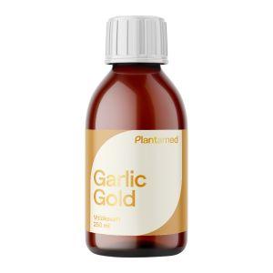 Plantamed Garlic Gold