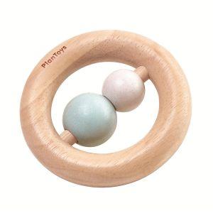 Skallra ring