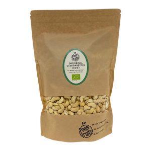 Cashewnötter, 1 kg ekologisk