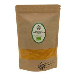 Gurkmeja Premium minst 4% Curcumin, 1 kg ekologisk