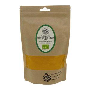 Gurkmeja Premium minst 4% Curkumin, 250 g ekologisk